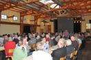 Frühjahrsgeneralversammlung 2014