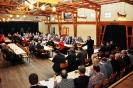 Frühjahrsgeneralversammlung 2017